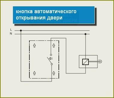 Elektroschemy podklyucheniy knopok upravlenija 6