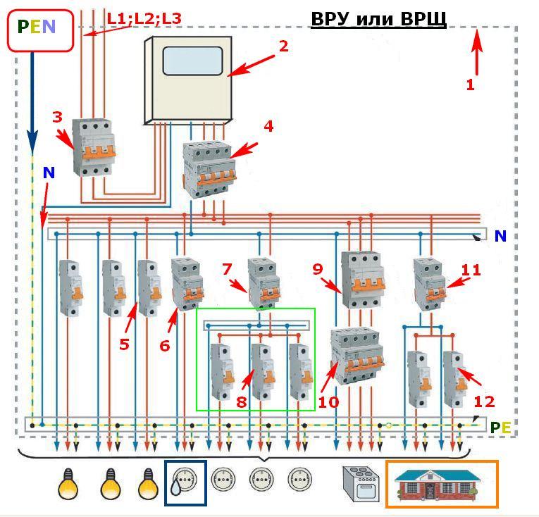 Система отопления квартиры своими руками фото 368